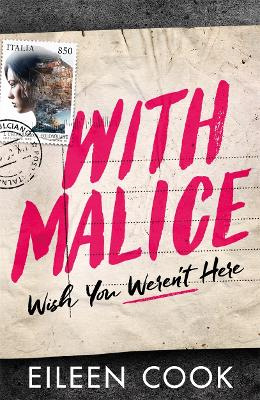 With Malice book