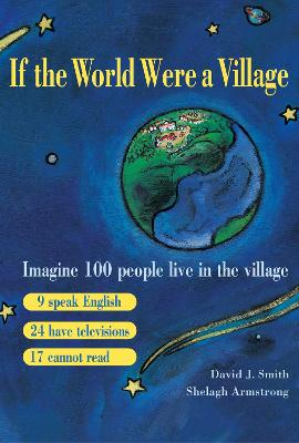 If the World Were a Village by David J. Smith
