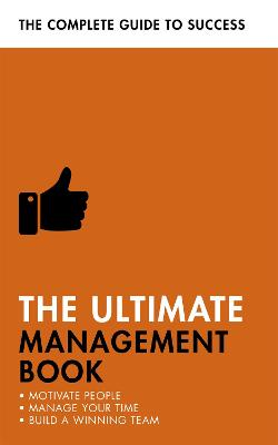 Ultimate Management Book book