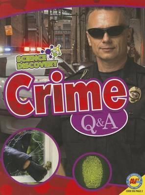 Crime Q&A by Janice Parker
