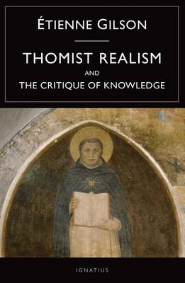 Thomist Realism by Etienne Gilson