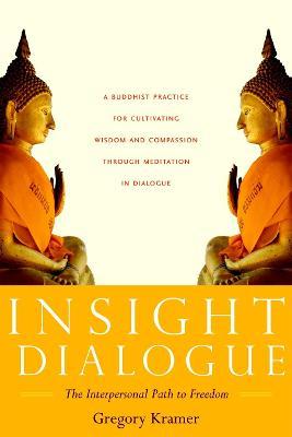 Insight Dialogue book
