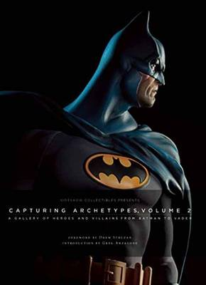 Sideshow Collectibles Presents: Capturin by Sideshow Collectibles