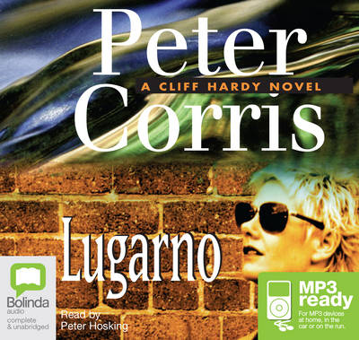 Lugarno by Peter Corris