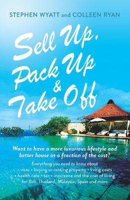 Sell Up, Pack Up and Take Off book