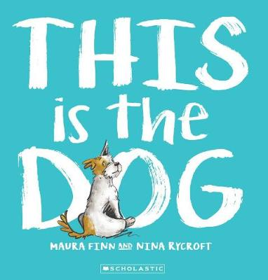 THIS IS THE DOG book