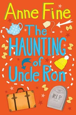 Haunting Of Uncle Ron book