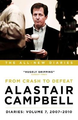 Alastair Campbell Diaries: Volume 7 book