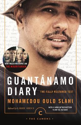 Guantanamo Diary book