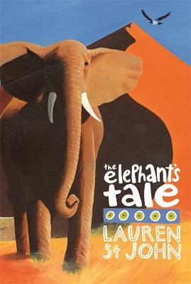 White Giraffe Series: The Elephant's Tale book