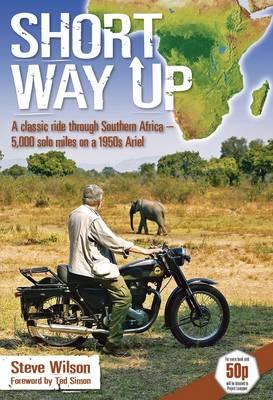 Short Way Up by Steve Wilson