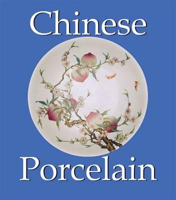 Chinese Porcelain by Octave Du Sartel