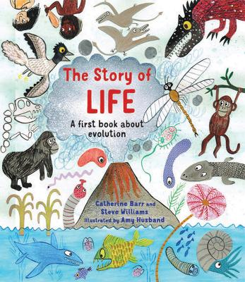 Story of Life book