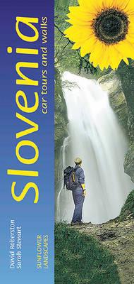 Slovenia by Dougal Robertson