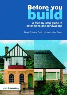 Before You Build by Julian Owen