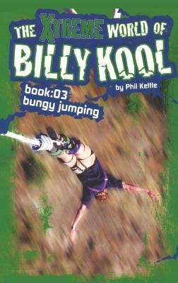 Bungy Jumping by Phil Kettle