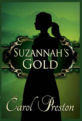 Suzannah's Gold book