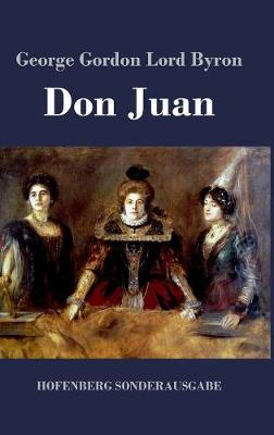 Don Juan by Lord Byron