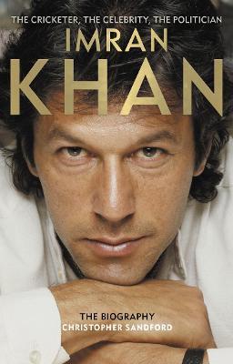 Imran Khan by Christopher Sandford