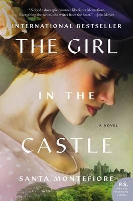 The Irish Girl by Santa Montefiore