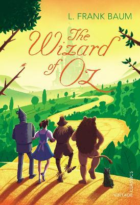Wizard of Oz by L. Frank Baum
