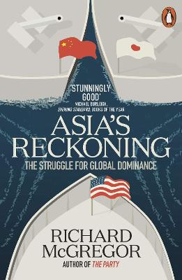 Asia's Reckoning book