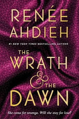 Wrath and the Dawn book