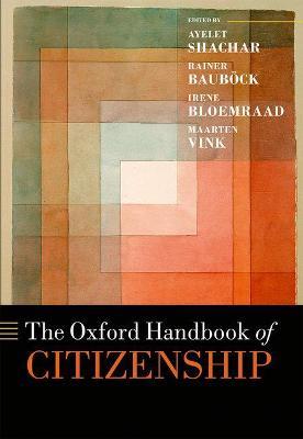 Oxford Handbook of Citizenship book