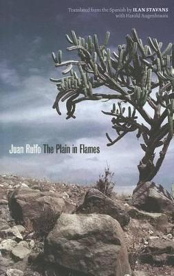 The Plain in Flames by Juan Rulfo