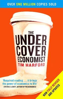 Undercover Economist book