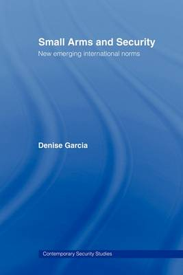 Small Arms and Security by Denise Garcia
