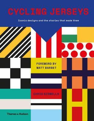 Cycling Jerseys book