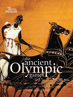 Ancient Olympic Games (2nd Ed) by Judith Swaddling