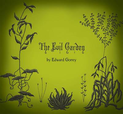 Evil Garden A195 book
