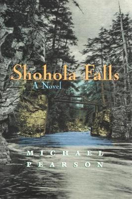 Shohola Falls book