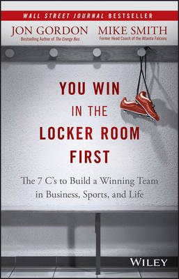 You Win in the Locker Room First book