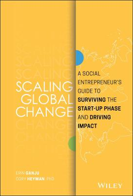 Scaling Global Change by Erin Ganju