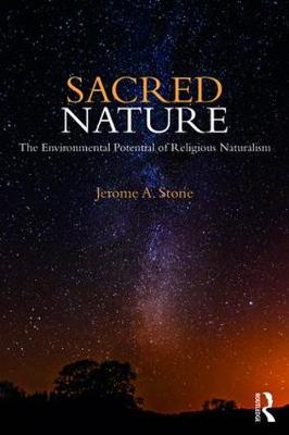 Sacred Nature book
