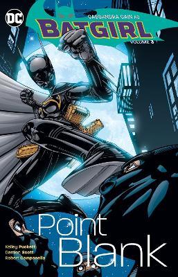 Batgirl Cassandra Cain TP Vol 3 by Jimmy Palmiotti