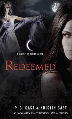 Redeemed by P. C. Cast