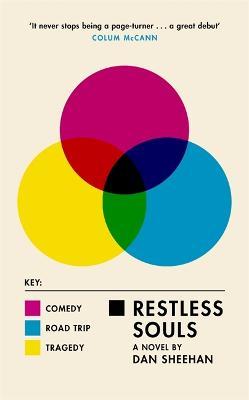 Restless Souls by Dan Sheehan