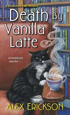 Death By Vanilla Latte book