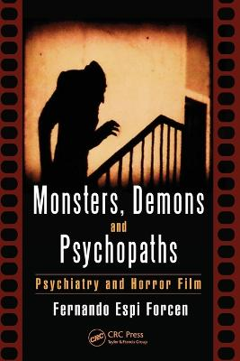 Monsters, Demons and Psychopaths book