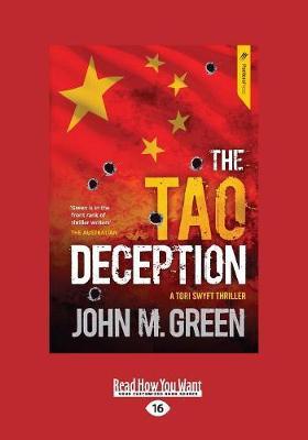 The Tao Deception book