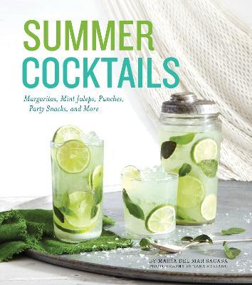Summer Cocktails book
