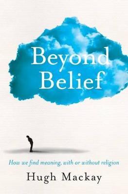Beyond Belief book