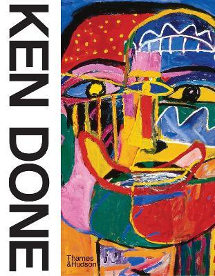 Ken Done: Art Design Life book