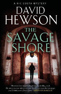 The Savage Shore by David Hewson