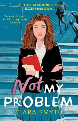 Not My Problem book