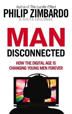 Man Disconnected book